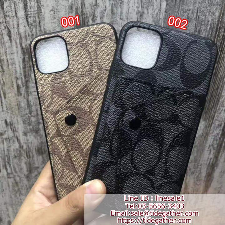 iphone11pro max coach case